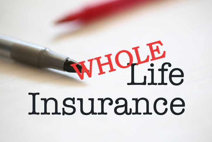 Why use whole life insurance for the infinite banking concept?