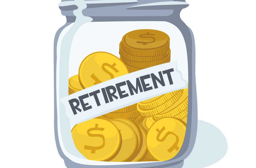 How much should you contribute to your retirement plan?