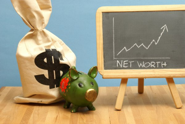 How to Increase Your Net Worth